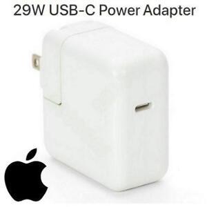 OB APPLE USB-C POWER ADAPTER MJ262LL/A 215151268 29W OPEN BOX