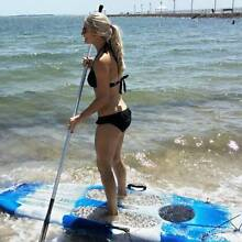Stand Up Paddle Board Hire SUP'S from $40 delivered Lota Brisbane South East Preview