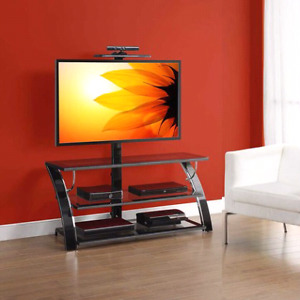 Whalen 3 in 1  TV Stand (Gaming Theatre)