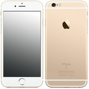 BRAND NEW*** iphone 6S Plus- 16g Gold