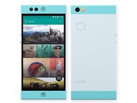 """New & Sealed Nextbit Robin 5.2"""" 32GB (100GB Cloud) GSM UNLOCKED Android Smartphone Mint Colour"""