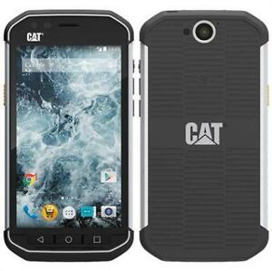 Cat S40 Rugged Phone Salt,Dust,Humidity,Rain,Vibration,Solar Radiation,Transport And Thermal Shock Resistant