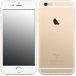 iPhone 6s Gold!! 16gb for cheap !!