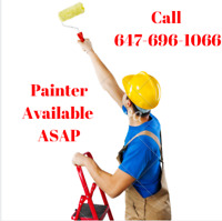 ✅Indoor / Outdoor Painting Services ☏ 647-696-1066✅