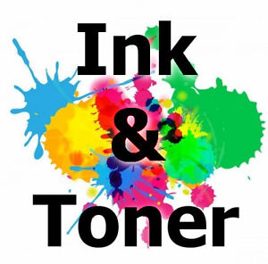 HIGH QUALITY printer ink and toner shipped to your door for less London Ontario image 1
