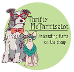 ThriftyMcThriftsalot