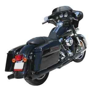 Thunderheader echappement Harley
