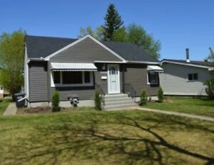 Beautifully renovated 2 bed bungalow Redwater $169,900!