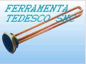 Resistenza acqua calda a vite per scaldabagno classico 50 80 litri elettrico ebay - Resistenza scaldabagno elettrico ...