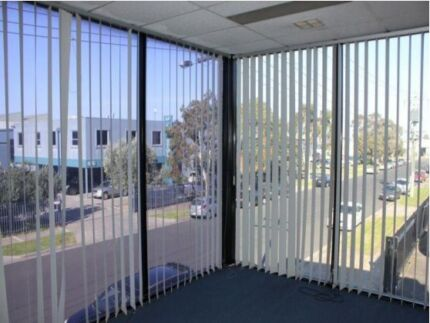 Office for rent - Moorrabbib. Aircon heating internet included Moorabbin Kingston Area Preview