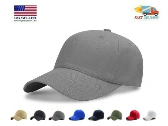 Cap Cotton Baseball Adjustable ~ Flag Military Plaid Hat Boonie Bucket Sports Clothing, Shoes & Accessories