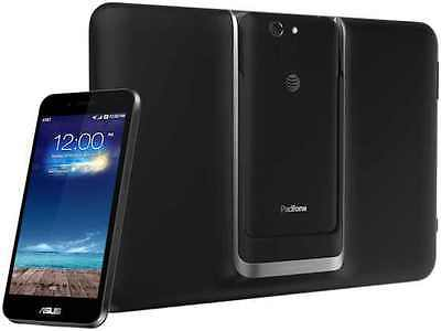 ASUS PadFone X - 16GB - Black AT&T (GSM UNLOCKED) Smartphone