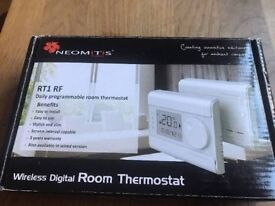 MUST SEE! NEOMITIS RT1 thermostat