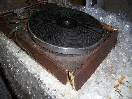 WANTED: Scrap and Broken Turntables and turntable accessories