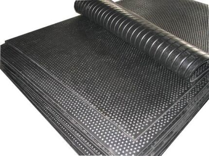 High Quality Horse Stable Rubber Matting - 17mm thick