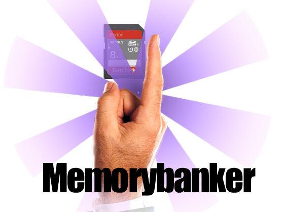Memorybanker