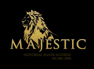 Majestic Floors wood floor sanding 514-661-2598