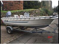 Bonwitco Boat