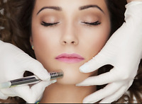 Microdermabrasion Diamond Tip Facial treatment 80$