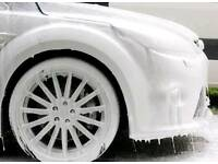 Pristine Clean Mobile Car Valeting