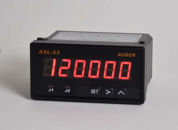 Frequency Counter, Tachometer High Resolution