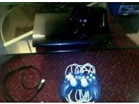 Ps3 slim 500g and 11 games