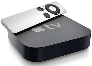 Recherche Apple TV 3e génération