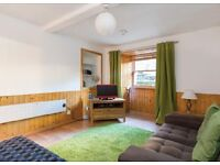 Students/professionals - very spacious 2bedroom basement flat next to Meadows.