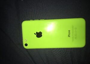 IPhone 5c for sale 150$