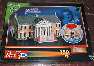 3D Puzzles - Group being Sold As Is Kawartha Lakes Peterborough Area image 6