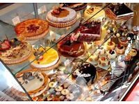 Pastry Chef New Bakery £23000 - £24000 Good opportunity