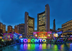 Tickets to Toronto Events *Sports, Concert & Theatre*