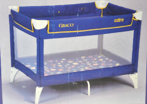 Graco Pack n Play 376HT Series