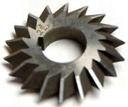 Double Angle Cutter