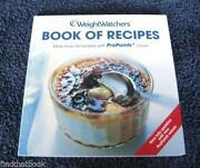 Weight Watchers Pro Points Books
