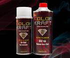 Flake Vehicle Paint Kits
