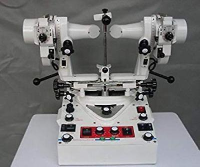 Synoptophore Major Amblyoscope Eye Exercise Machine Ophthamology Optometry