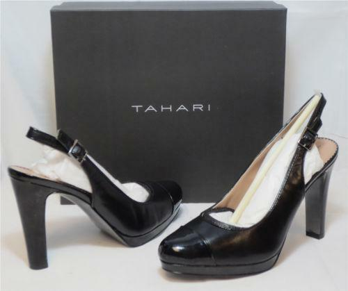 Tahari Slingback Shoes Ebay