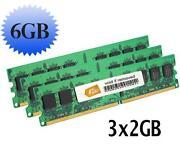 6GB DDR2 RAM