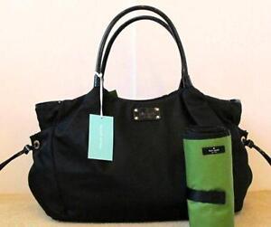 Kate Spade Diaper Bag Nwt