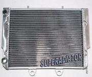 Polaris RZR Radiator
