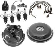 601 Ford Tractor Parts