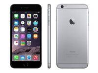 Apple iPhone 6 Plus 16GB 4G Grey (Unlocked)