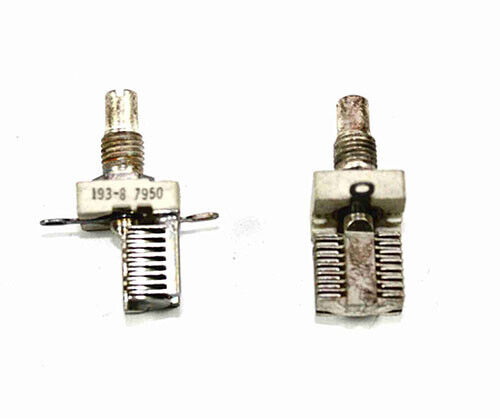 Variable Cap, 2.5-28pF Air Capacitor Trimmer