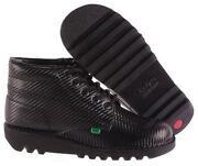 Mens Kicker Boots