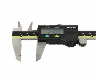 Japan Mitutoyo 500-196-2030 150mm6 Absolute Digital Digimatic Vernier Caliper