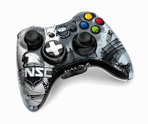 Xbox 360 Wireless Halo 4 Limited Edition Controller