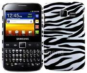 Samsung Galaxy Y Pro Case