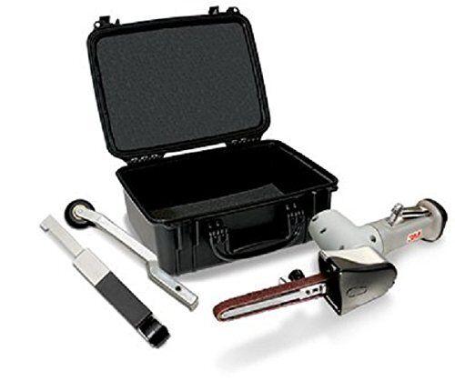 3M 28367 File Belt Sander Kit, 0.6 hp