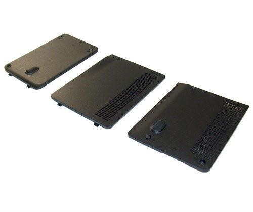 Hp Pavilion Dv9000 Dv9300 Dv9500 Dv9700 Dv9800 Hdd Hard Drive & Memory Ram Cover